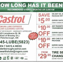 Castrol Oil Change Places Near Me >> Castrol Expresss Oil Change 13 Photos Oil Change Stations 1643