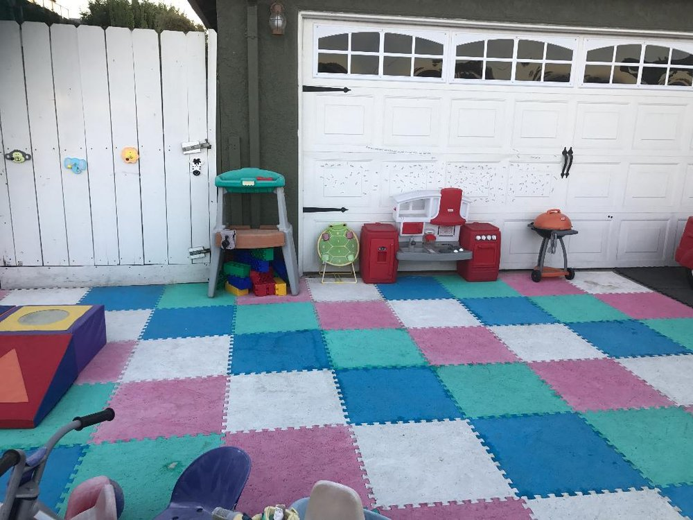 Mary Roberts Family Daycare: Grover Beach, CA