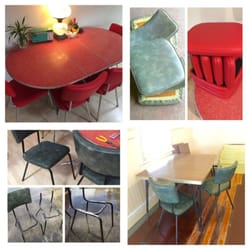 Photo Of Aloha Upholstery   Honolulu, HI, United States. Original Chairs  Were A