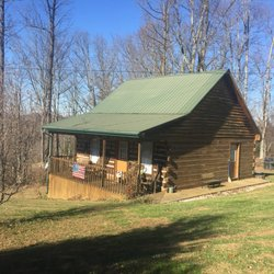 Photo Of Cain Edgewood Cabin Rentals   McKee, KY, United States