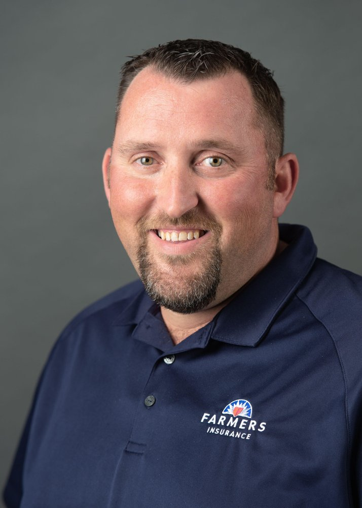 Farmers Insurance - Tony Darger: 3064 Covington St, Rapid City, SD