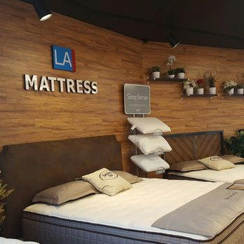 Photo Of Los Angeles Mattress Stores   Culver City, CA, United States. Such