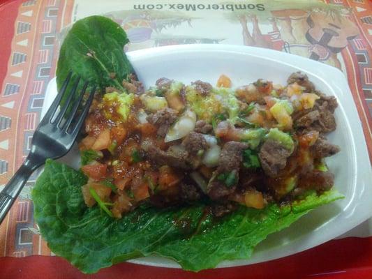 Sombrero Mexican Food Carmel Mountain