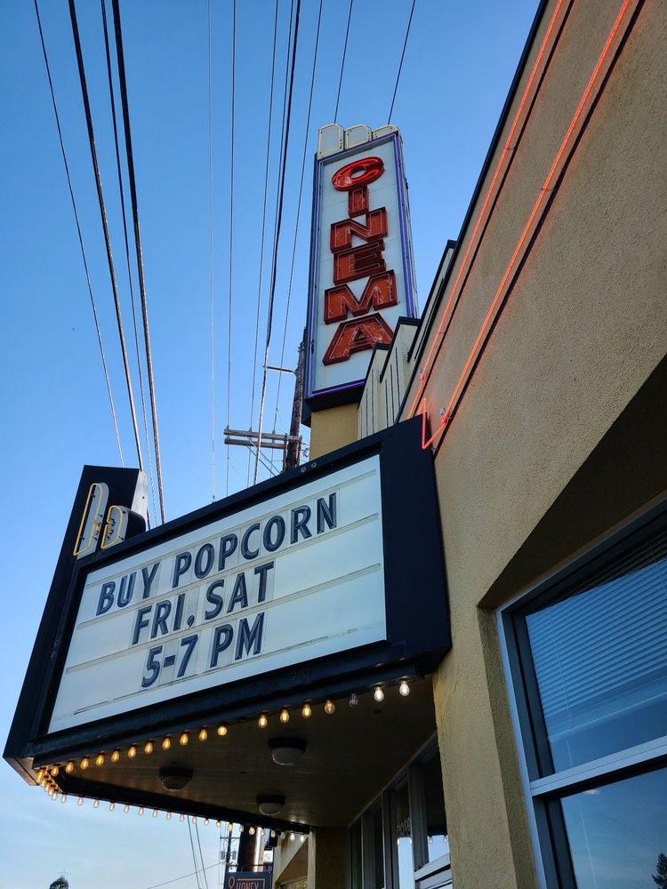 Joy Cinema and Pub: 11959 SW Pacific Hwy, Tigard, OR