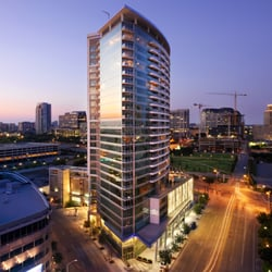 Photo Of Cirque Residences Dallas Tx United States
