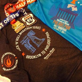 f4dc30c7d Photo of Rock 'n' Roll Marathon Series - Philadelphia, PA, United States
