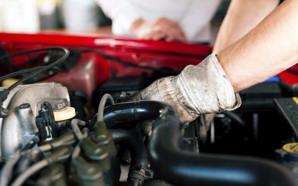 Auto-Tech Repair Center Inc: 6264 King Hwy, Kalamazoo, MI