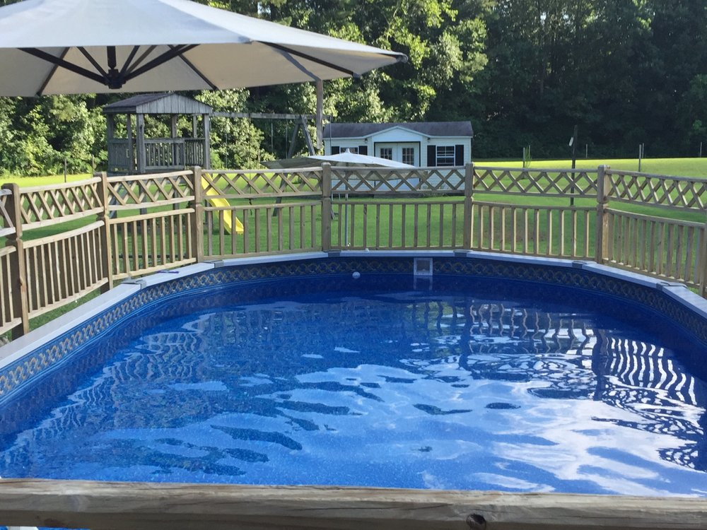 Wet & Wild Pools: 3624 Pruden Blvd, Suffolk, VA