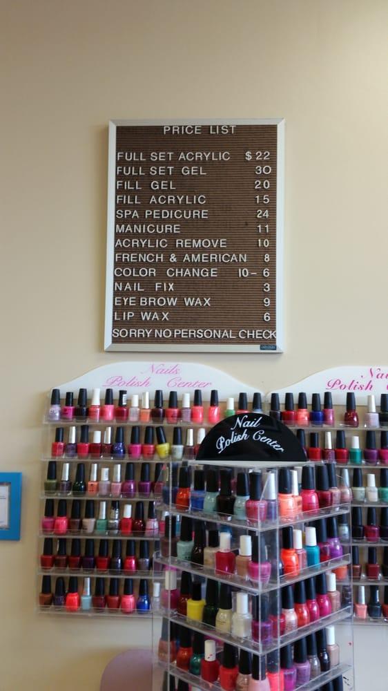 Nail Experts - 13 Photos & 31 Reviews - Nail Salons - 4841 N ...