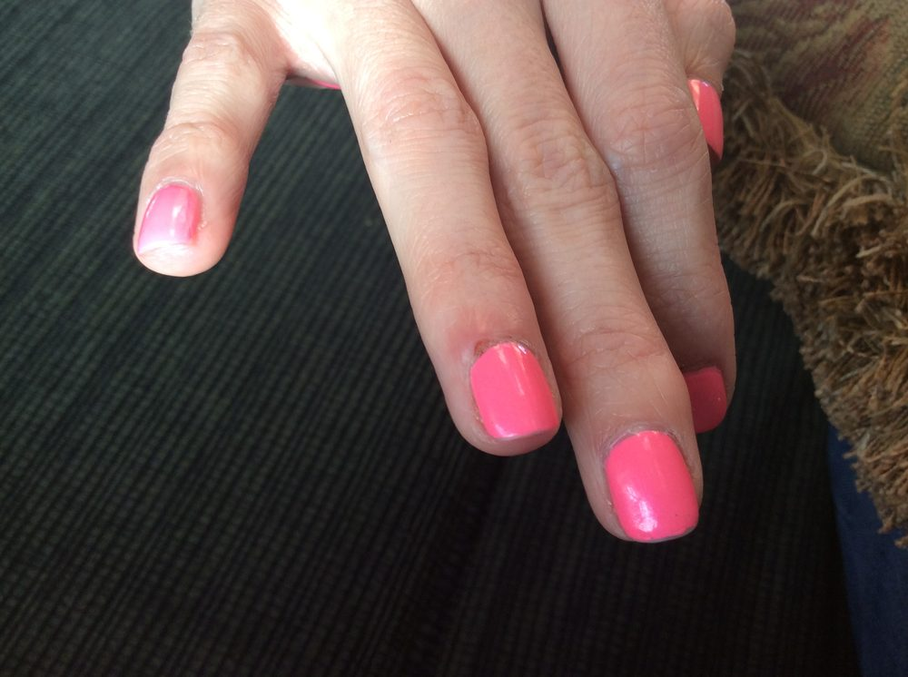 Pretty Nail: 61535 S Hwy 97, Bend, OR
