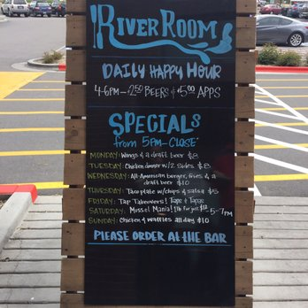Whole Foods Boise River Room Happy Hour