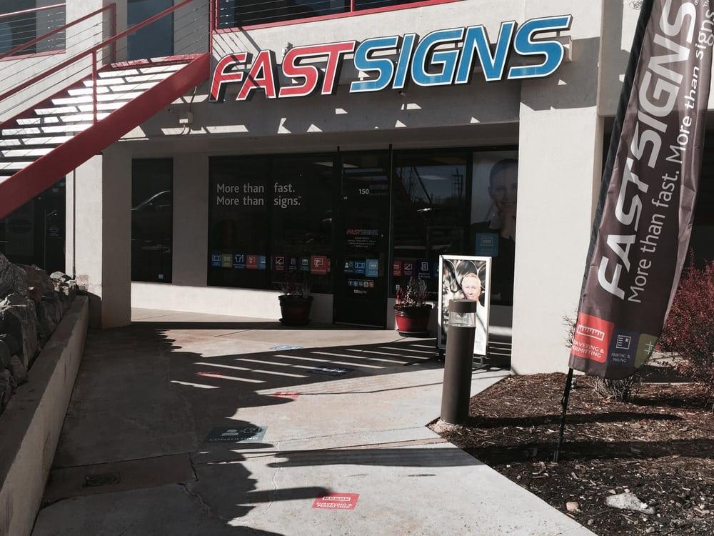 FASTSIGNS - Denver Midtown