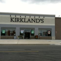 Charming Photo Of Kirklandu0027s   Rockford, IL, United States. Store Front