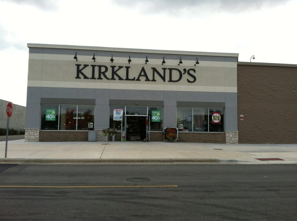 Kirkland S Furniture Shops 6335 E State St Rockford Il United States Phone Number Yelp