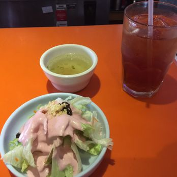 Thai Food In Woodburn