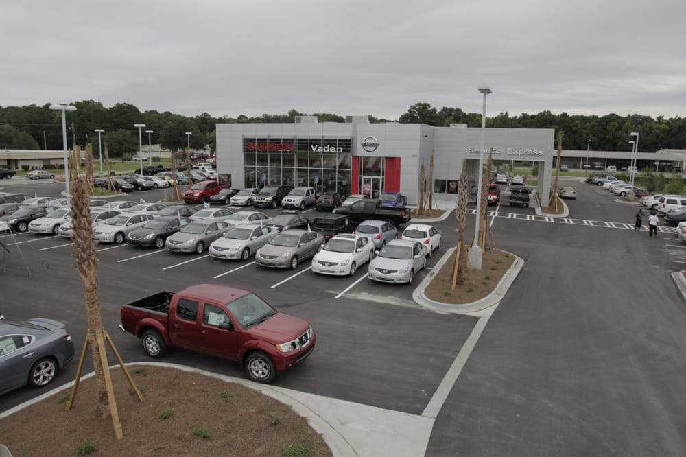 Photos for Vaden Nissan of Statesboro - Yelp