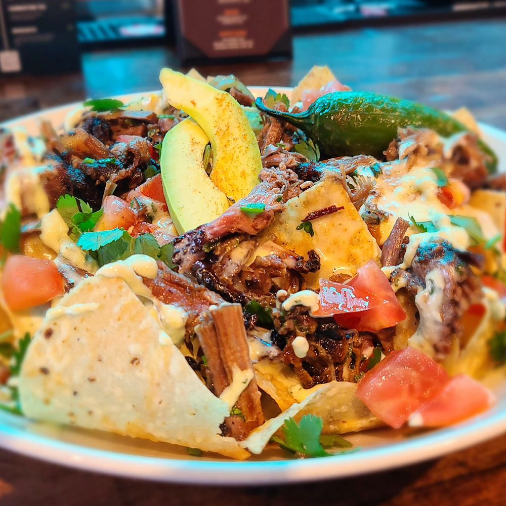Savory Kitchen & Bar: 800 W Eldorado Pkwy, Little Elm, TX