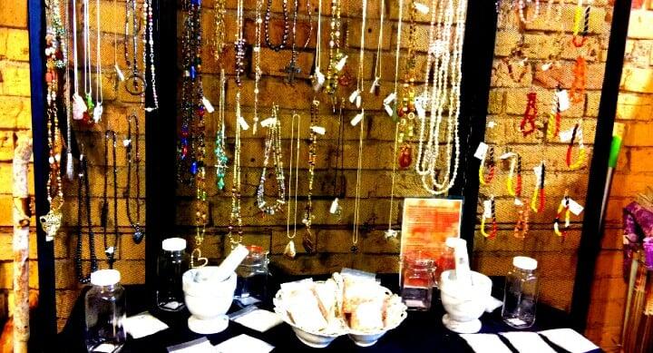 White Buffalo Spiritual Healing and Gifts: 104 E Main St, Anoka, MN