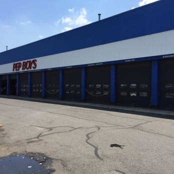 Pep Boys retail and service location offering a wide range of parts, tires and accessories. From parts, tools and garage equipment to electronics and appearance products, it's all available instore or online.5/10(90).