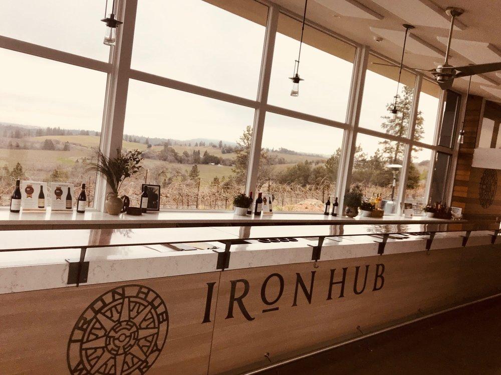 Iron Hub Winery 65 Fotos Y 14 Rese 241 As Vi 241 Edos Y