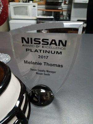 Photo Of Nissan South Morrow   Morrow, GA, United States. Melanie Is  Fantastic