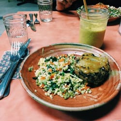 Julia\'s Kitchen - CLOSED - 13 Reviews - Vegan - 3980 N Broadway ...