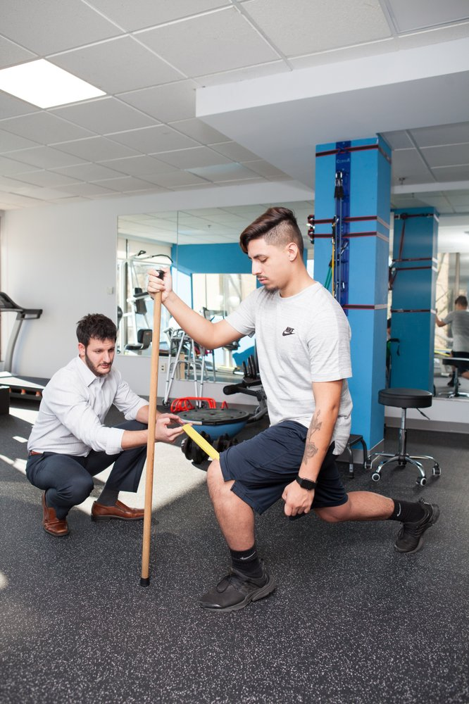 Focused Physical Therapy - Physical Therapy - 10750 ...