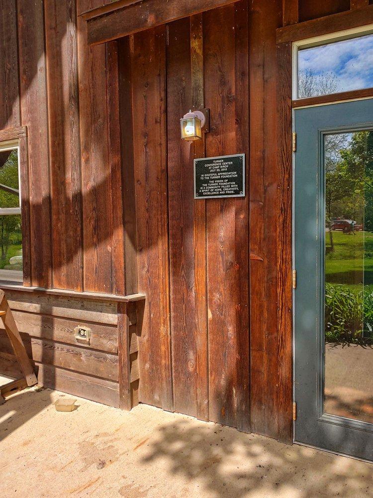 Camp Hugh Taylor Birch: 4057 Swimming Pool Rd, Yellow Springs, OH