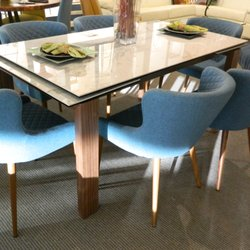 Photo Of Contemporary Lifestyles Furniture Torrance Ca United States Extendable Dining Table