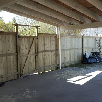 Rj Fencing Contractors 3309 42 Avenue Red Deer Ab