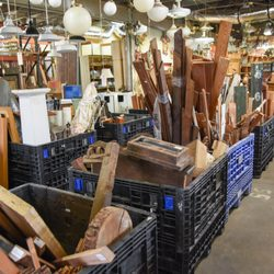 Black Dog Salvage 96 Photos 46 Reviews Antiques 902 13th St