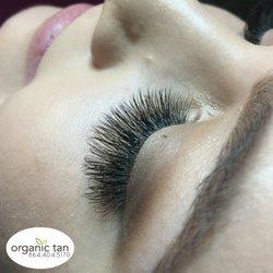 Organic Tan - 57 Photos & 10 Reviews - Eyelash Service - 477 ...