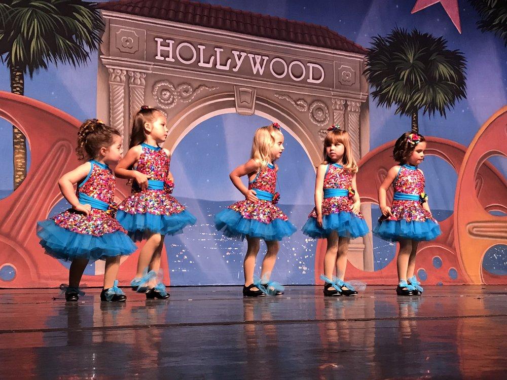 Academe Of Dance Linda Larma & Daughters