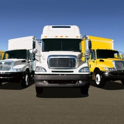 Truck rental albany