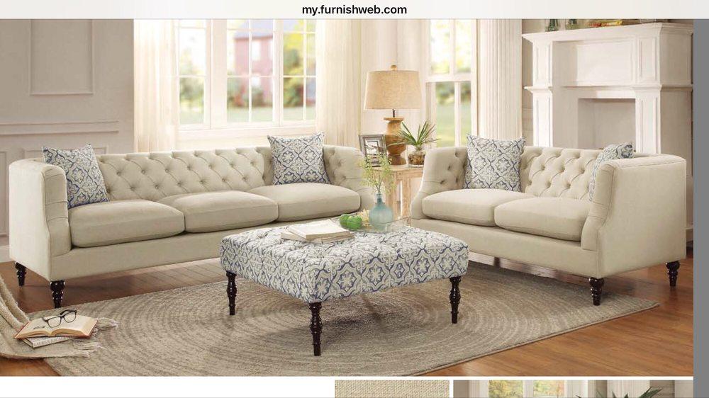 Hanane Furniture: 2822 Recker Hwy, Winter Haven, FL
