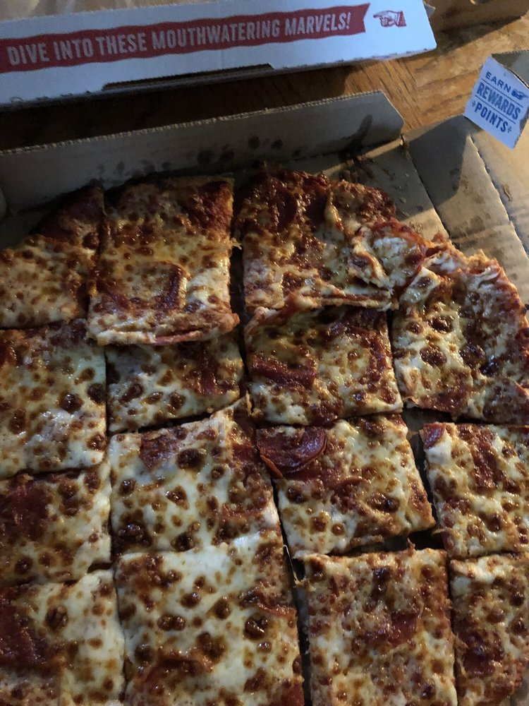 Domino's Pizza: 102 W Madison St, Rochester, PA