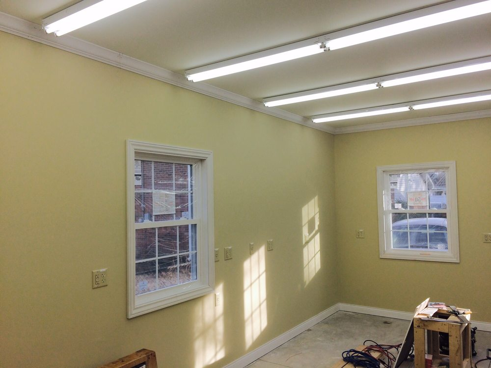 Hahn Brothers Drywall: 1801 N Kentucky Ave, Evansville, IN