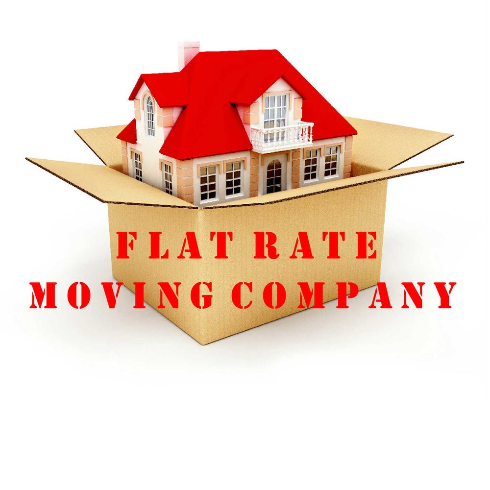 Flat Rate Moving Company