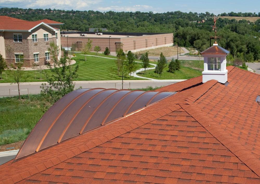 Academy Roofing: 1610 Jasper St, Aurora, CO
