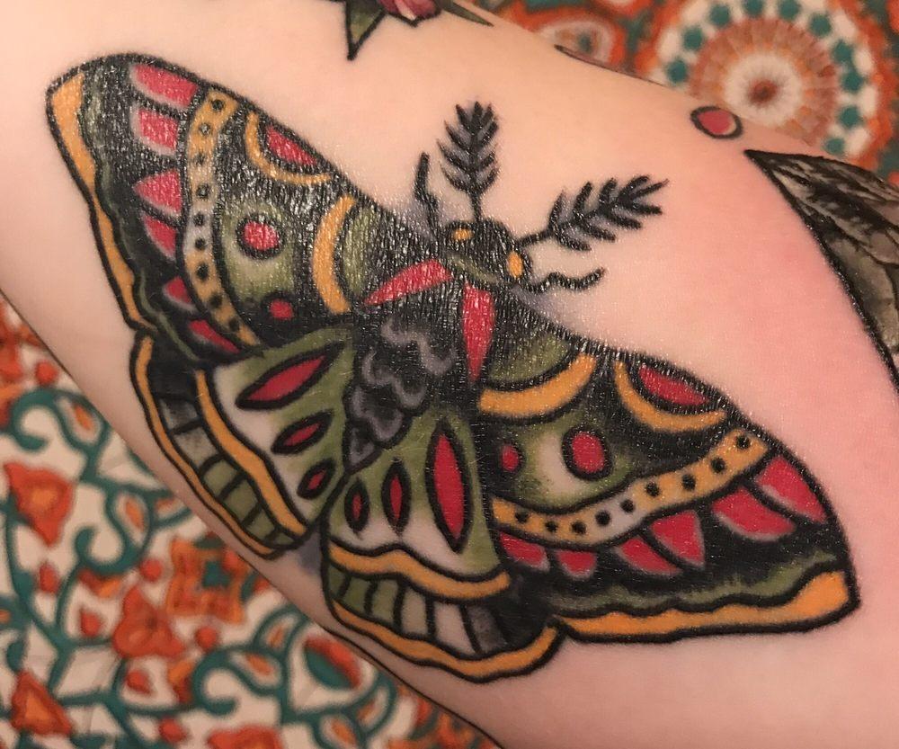512 Tattoo Gift Card - Austin, TX | Giftly