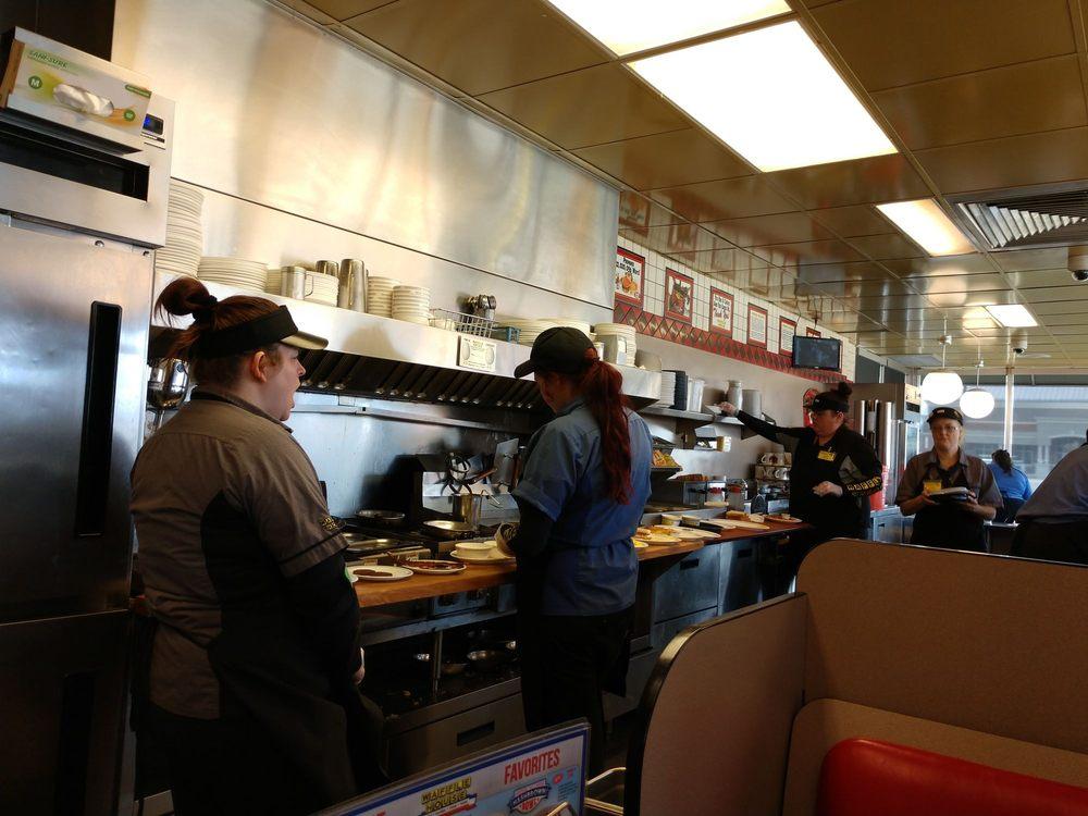 Waffle House: 1106 W Main St, Cabot, AR
