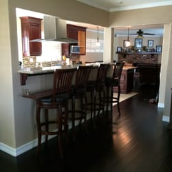 Photo of Millbrook Kitchens - Paramount CA United States. A stunning kitchen remodel ... & Millbrook Kitchens - 38 Photos - Contractors - 15960 Downey Ave ... kurilladesign.com