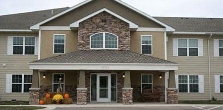 Copperleaf Senior Living Community: 1550 1st St N, Willmar, MN