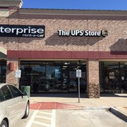 Frisco printing graphics center printing services 8585 john the ups store reheart Gallery
