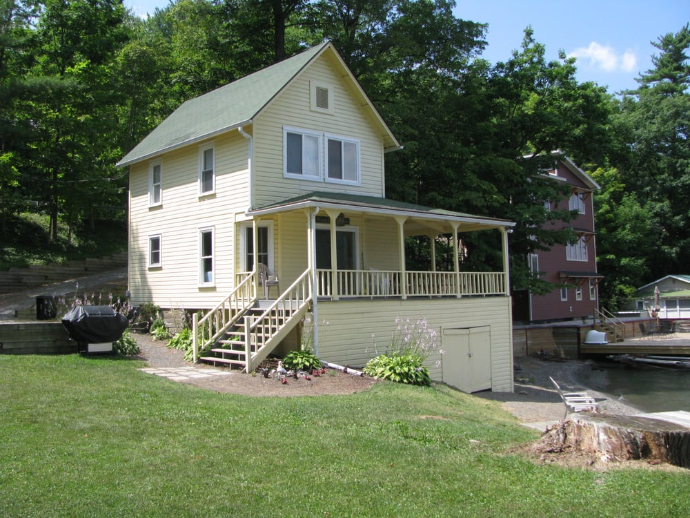 keuka lake cottage rentals vacation rental agents