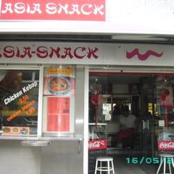 Asia Snack Chinesisch Gartenfelder Str 87 Spandau Berlin