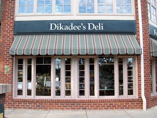 LUKKET - Delikatesser - 1419 E Blvd, University City, Charlotte, NC ...
