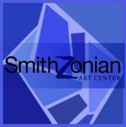 Smithzonian Art Center: 612 Main St, Arkadelphia, AR