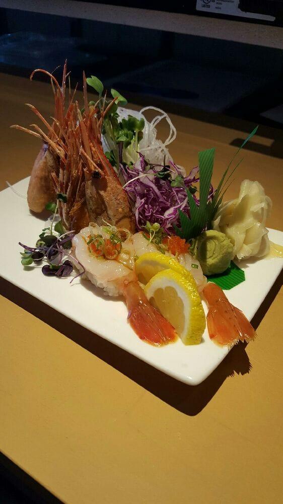Blu Sushi