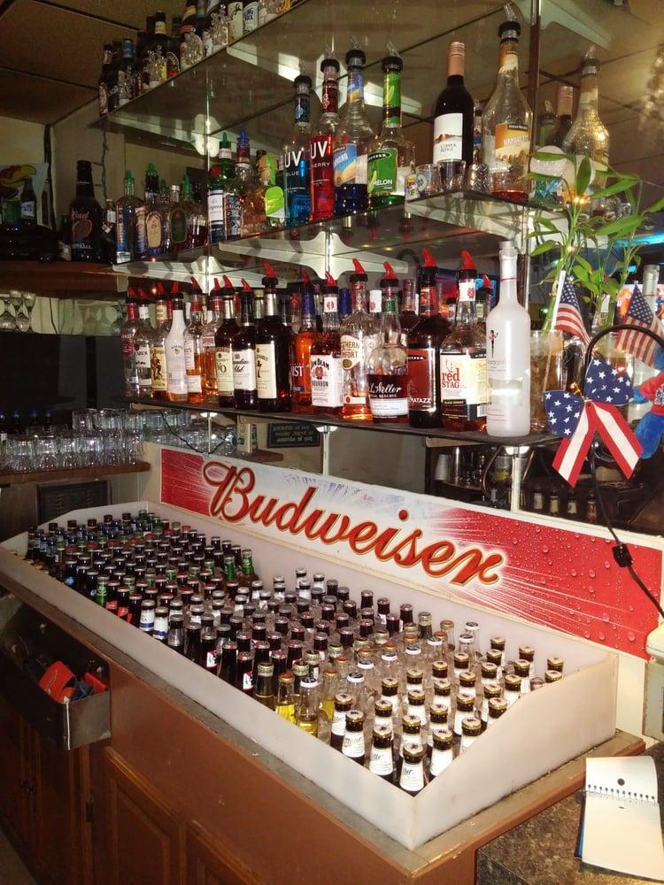 Barron's Bar & Grill: 2508 South Oliver, Wichita, KS